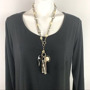3 FOR $20  JUICY COUTURE Necklace